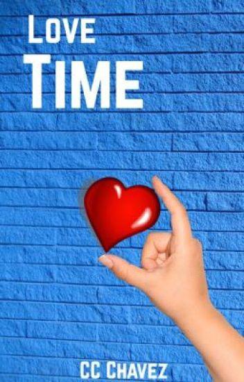 Love Time- Tal Fishman/Reaction Time Fanfiction