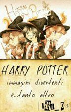 Harry  Potter immagini divertenti e tanto altro by Iri_05