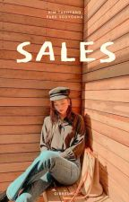 sales ↬ psy.kth by lizzydiggy