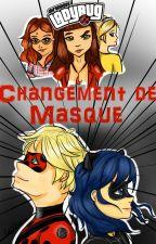 Changement de masque by gathouchat