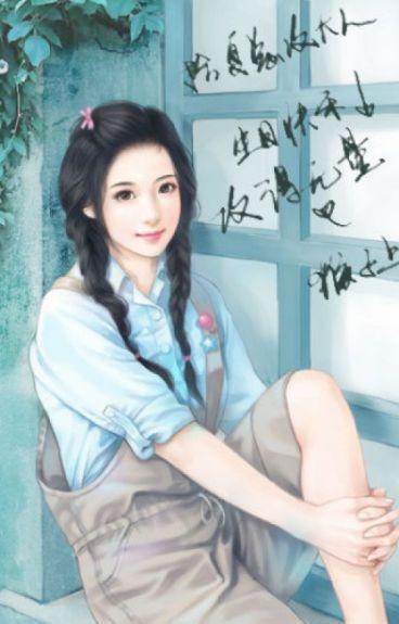 [Hiện đại - Nữ phụ văn - Np] Rất Yêu Em Cô Gái Nhỏ - Tần Huyên