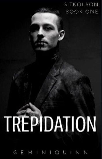 Trepidation | Sitkolson [ C ]