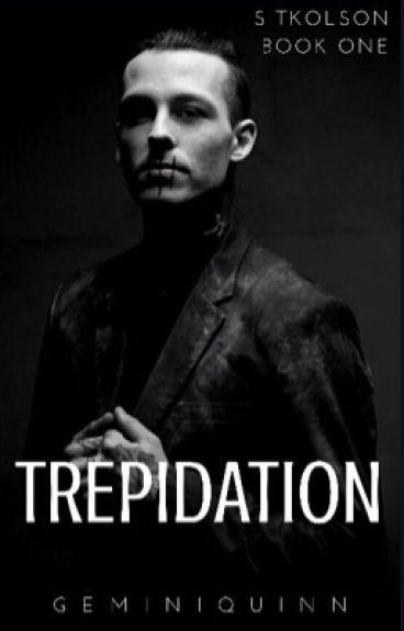 Trepidation | Sitkolson