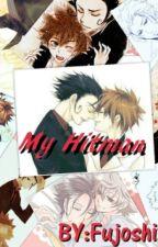 Mi Hitman by fujoshimilux