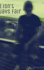 Life Isn't Always Fair-Ethan Dolan by valuabledolan