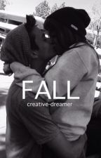 Fall. [Calum Hood] by creative-dreamer