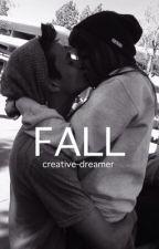 Fall. [Calum Hood] by creative-dreamer