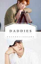 Daddies !  by bayanrilakkuma
