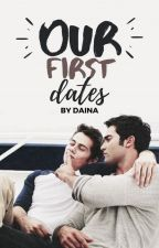 Our First Dates by BarbaraSanchez4
