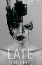 #6 Late ❌ IDR by Cullen-Grey