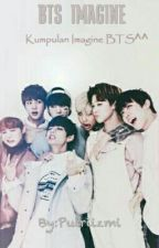 BTS Imagine by Putriizmi