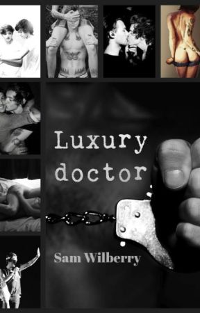 Luxury Đoctor [MALE PREGNANT; Larry Stylinson] by SamWilberry
