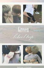 Green school trip _ZAWIESZONE_ by Baekkkiee
