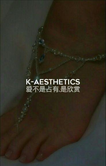 k-aesthetics.