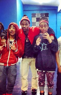 Mindless behavior boyxboy one shots