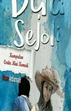 Dua Sejoli (Cermin Komedi Berseri) by IkhsanArdiansyah