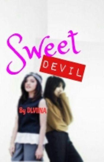 Sweet Devil [#Wattys2016]