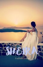Sheira (end)  by FadhilEdrus