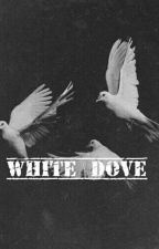 White Dove by alexiiikm