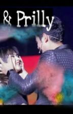 ALI & PRILLY by dwinwx