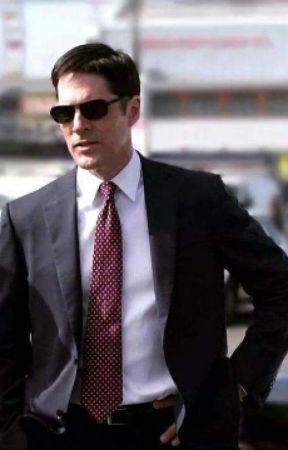 Aaron Hotchner....You Stole My Heart by doctorwhofan24