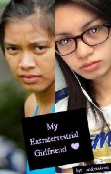 My Extraterrestrial Girlfriend (Aly-Den)