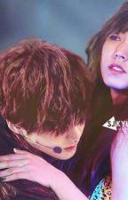 Who are You? Mafia Kyu and Pretty Min by GaemGyu137
