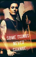 Some Things Never Change (Synyster Gates) by WistfulMelancholy