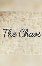 The Chaos by penandpaper16