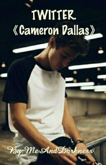Twitter.《Cameron Dallas.》