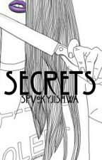 Secrets||The Walking Dead by spvokyjishwa
