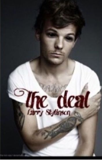 the deal → Larry Stylinson