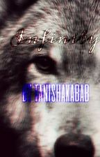 Infinity.   werewolfxhuman   by Tanishakabab