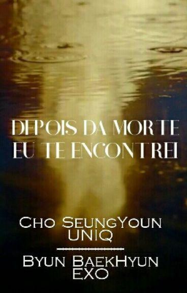 Depois Da Morte Eu Te Encontrei《Cho SeungYoun》