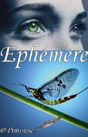 Ephémère by pimouse