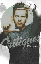Critiques by EMGFanClub