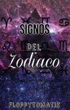 Signos del zodiaco by FloppyTomatis