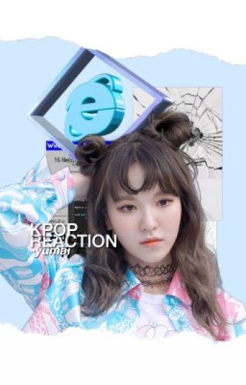 kpop reaction [fermé]