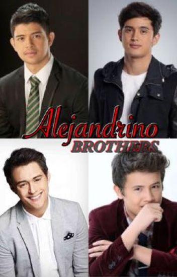 Alejandrino Brothers