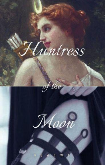 La cacciatrice della Luna