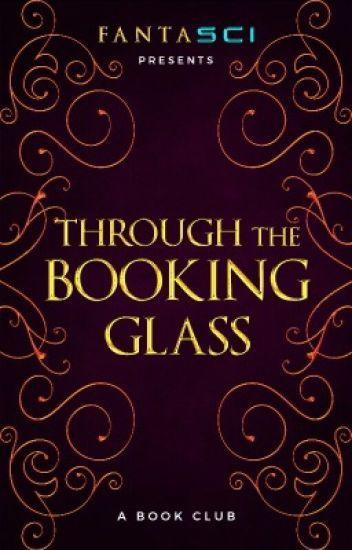 Through the Booking Glass | A Book Club