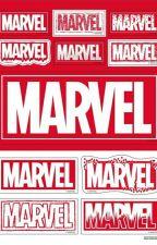 Marvel One-Shot's  by Taisha_StarkTaisho
