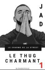 Le Thug Charmant. by Zahra-DZ