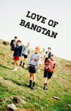 [Fanfiction] BTS Khi Gặp Tình Yêu Của Mình by Jeon_Park_Hyo
