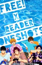 Free! x Reader Oneshots  by thenewwritter01