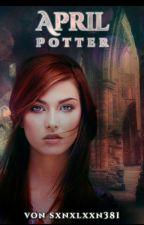 April Potter by sxnxlxxn381