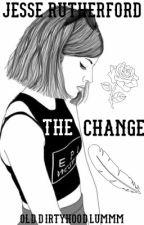 The Change | Jesse Rutherford | by olddirtyhoodlummm
