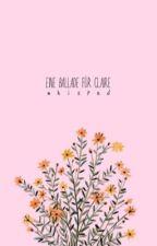 Eine Ballade für Claire  by whisped