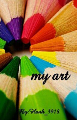 My Art^^
