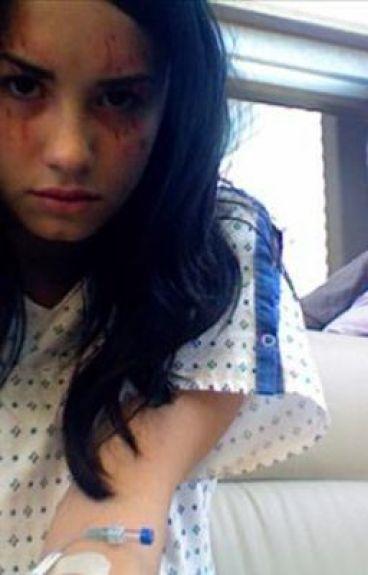 Invisible {Demi Lovato FanFic}